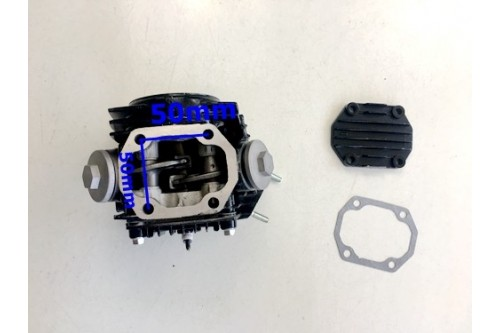 Back To Search Resultshome Engine Cylinder Barrel Head Kit For Lifan 110cc Atv Pit Pro Dirt Bike