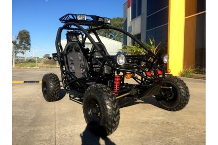 250cc Twin Seat Dune Buggy Water Cooled Right-hand Drive