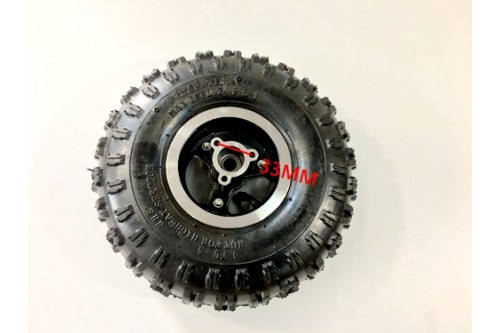Tyre Tire 110cc 125cc Quad Dirt Bike