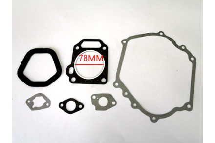 Engine Head Gasket Kit 8HP 9HP GX240 GX270 HONDA COPY ENGINE GO KART DRIFT TRIKE