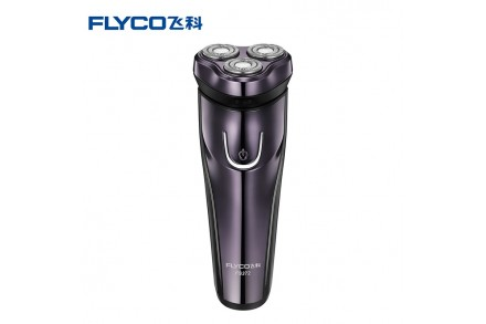 FLYCO FS372 Men Three Head Anti-pinch Rechargeable Electric Razor Shaver