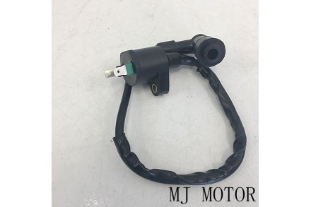 Ignition Coil Spark Plug Lead 50 125 150 160cc PIT Quad Dirt Bike ATV Buggy Pro