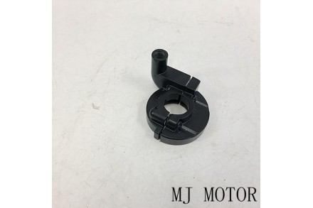 22mm 1/4 Turn Twist Throttle Grip Housing 50cc 110cc 125cc PIT PRO QUAD DIRTBIKE