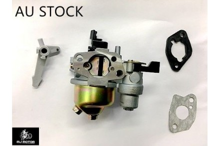 Carburetor Honda GX160 GX200 5.5HP 6.5HP Stationary Engine Carby Drift GoKart